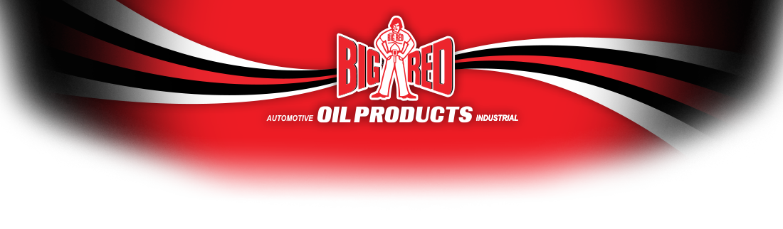 Big Red Oil, bulk oil distributor, Toronto